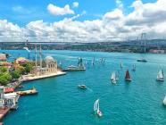 Istanbul (letovanje)