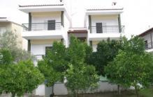 Apartman Garifalos (Halkidiki)